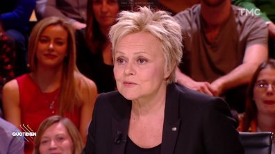 Jacqueline Sauvage, Nicolas Bedos, une retraite à la campagne : le vrai-faux de Muriel Robin