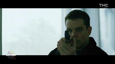 Jason Bourne a un désir de vengeance dans Quotidien