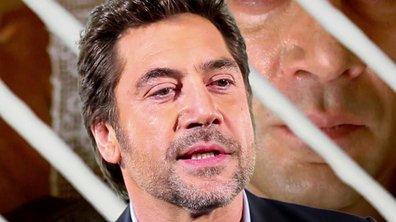 Javier Bardem : son interview 100% web