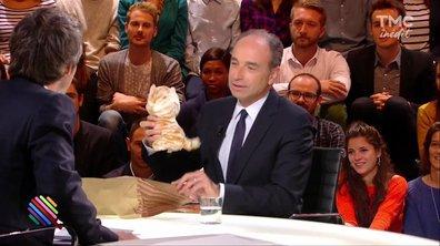 Jean-François Copé : un sevré des médias en pleine rechute