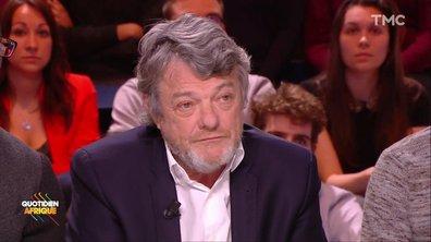 """Jean-Louis Borloo : """"L'énergie c'est le nouveau droit de l'homme"""""""