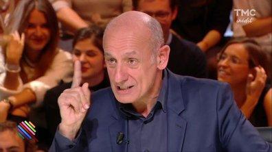 Jean-Michel Aphatie dégomme les politiques : Partie 2