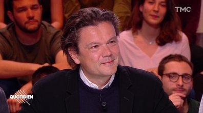 Invité : Jean-Michel Othoniel, artiste discret