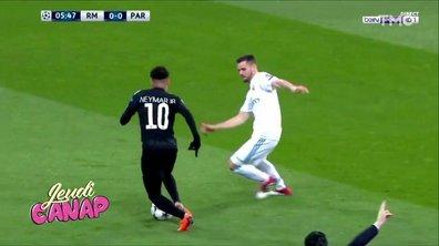 Jeudi Canap' : le débrief du match Real-PSG