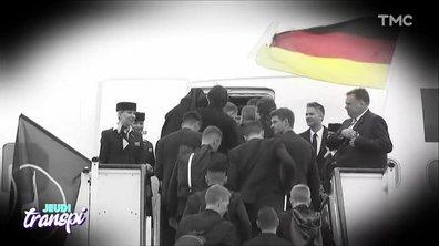 Jeudi Transpi : la consternation allemande