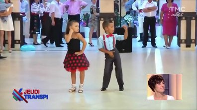 Jeudi Transpi - Danse avec Transpi
