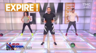 Jeudi Transpi - Les émissions de Fitness, c'est la vie !
