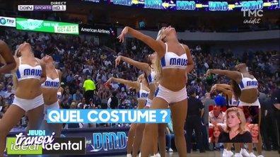 Jeudi Transpi' : Mais où sont les cheerleaders ?