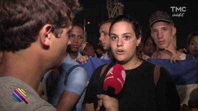 La jeunesse cubaine rend hommage au Père du peuple