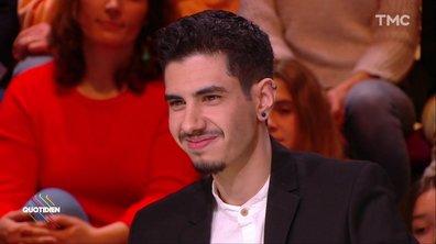 Jonas Ben Ahmed : parler du monde transgenre pour faire bouger les choses