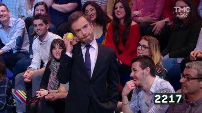 Jonathan Lambert : 2217, il se souvient de l'élection de Macron