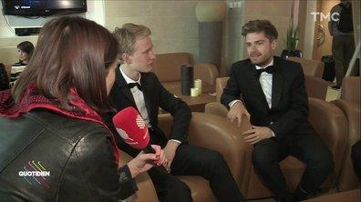 """Le Journal de Cannes : rencontre avec Lukas Dhont pour """"Girl"""""""