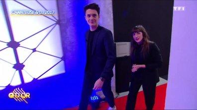 Juliette Armanet et Kungs, Q d'or de la chanteuse et du Dj de l'année 2017