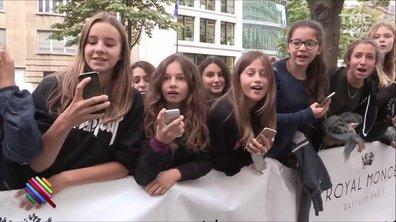 Justin Bieber enflamme Paris et ses beliebers