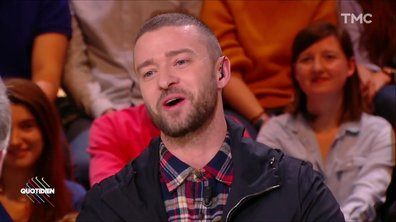 Justin Timberlake bientôt derrière la caméra ?