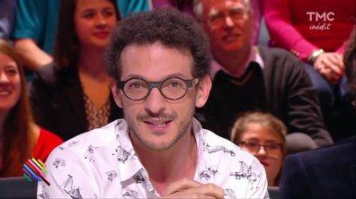 Le kiosque de Vincent Dedienne -  C'est quoi un bon duckface ?