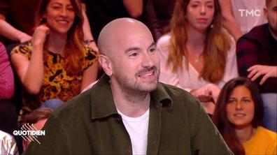 """Invité : Kyan Khojandi veut vous faire passer """"Une bonne soirée"""""""