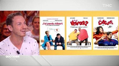 L'agenda culturel d'Alex Ramires : comment faire une bonne affiche pour une comédie française?