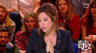 L'étonnante allusion de François Fillon à Léa Salamé