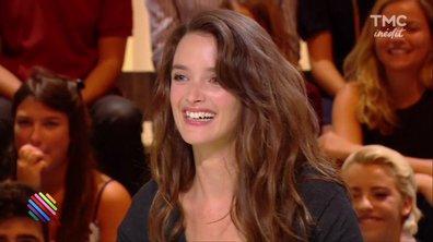 L'interview bonne humeur de Charlotte Le Bon