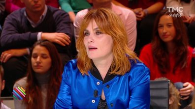 L'interview d'Emmanuelle Seigner