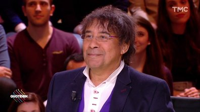 Quand Laurent Voulzy chantait avec France Gall