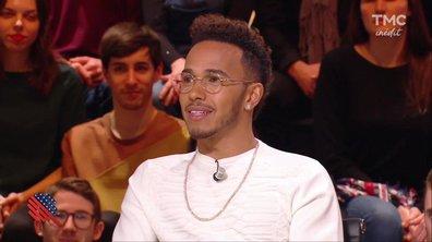 """Lewis Hamilton : """"les pistes de F1 sont chiantes"""""""