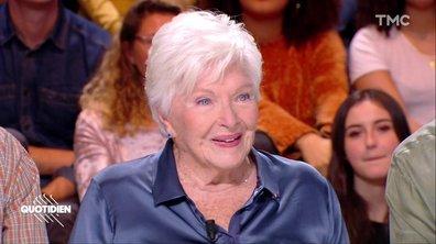 """Invitée : Line Renaud, pour son livre """"Mes années Las Vegas"""""""