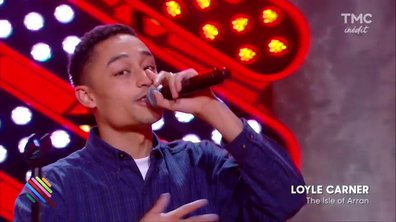 "Loyle Carner - ""The Isle of Arran"" en live dans Quotidien"