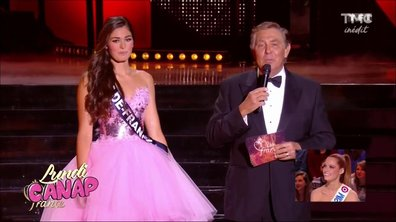 Lundi Canap : Miss France a trouvé son Mister