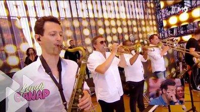 Lundi Canap : la fête de la Musique, toujours aussi cool