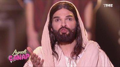 Lundi Canap : Jésus fait sa promo dans The Voice