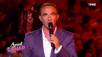 Lundi Canap : Nikos Aliagas, la vraie star de la chanson de l'année