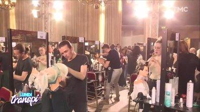 Lundi Transpi : au championnat de coiffure