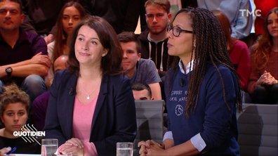 """Make our planet great again ? """"Ce n'est pas du blabla, c'est de l'hypocrisie et c'est pire"""", dénonce Cécile Duflot"""