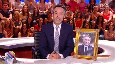 """""""Si le mandat de François Bayrou avait été..."""" : notre hommage poétique à l'homme politique"""
