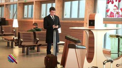 Manuel Valls : Grosse ambiance pour le premier meeting