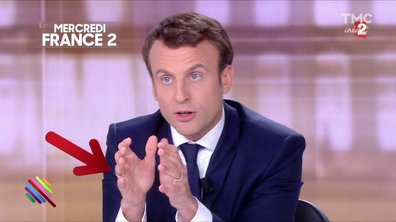 Marc Beaugé décrypte les fashion faux-pas du débat