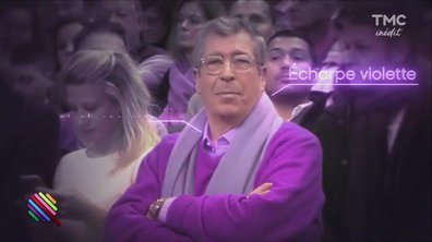 Marc Beaugé : Purple Patrick