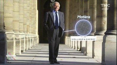 Marc Beaugé : Jean d'Ormesson a du style !