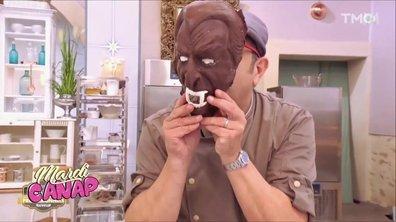 Mardi Canap : la finale du Meilleur Pâtissier pro