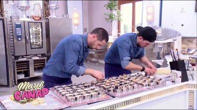 Mardi Canap : quand tu joues ta vie pour un gâteau (Le Meilleur Pâtissier)