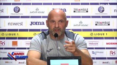 Mardi Transpi : les entraîneurs de Ligues 1 donnent leur avis