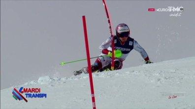 Mardi transpi – Tout schuss aux Championnats du Monde de ski alpin