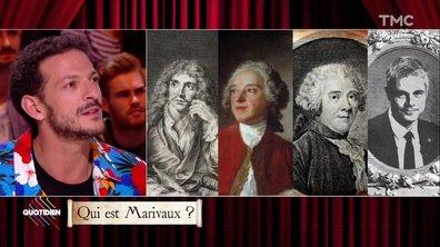 """Le """"Marivaux Quizz"""""""