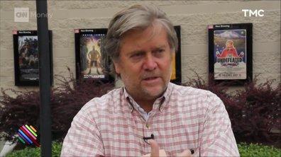Martin Weill aux USA : Qui est Steve Bannon?