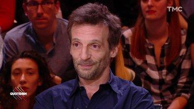 Mathieu Kassovitz rend un bel hommage à Yves Afonso