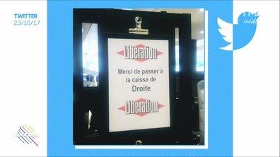 Libération, Lagardère : Dans les médias, ça déménage !