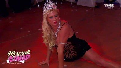 Mercredi Canap : le mariage 100% glamour de Régis et Sandy