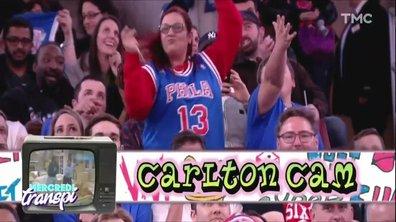 Mercredi Transpi : la Carlton Cam de la NBA